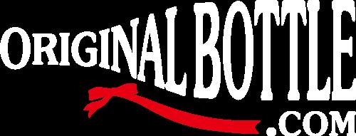 ボトルエッチングのロゴ